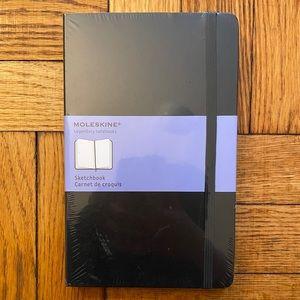 [MOLESKINE] Sketchbook